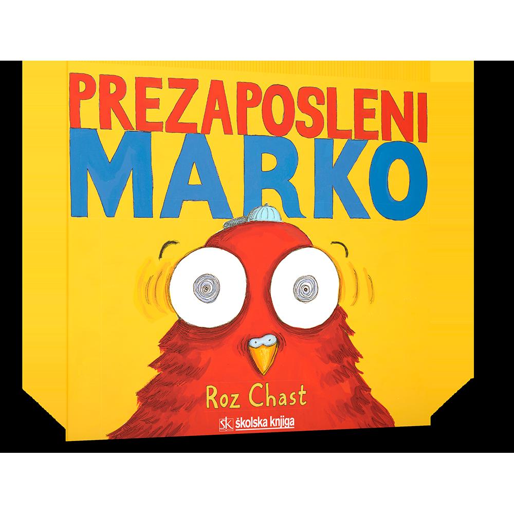 Prezaposleni Marko