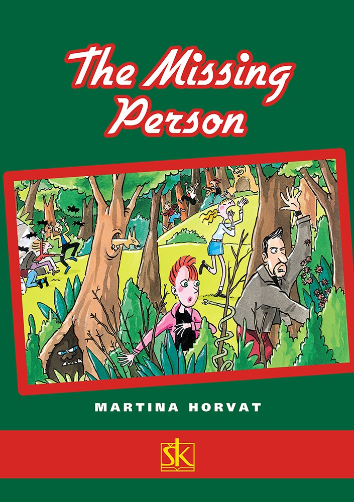 The Missing Person