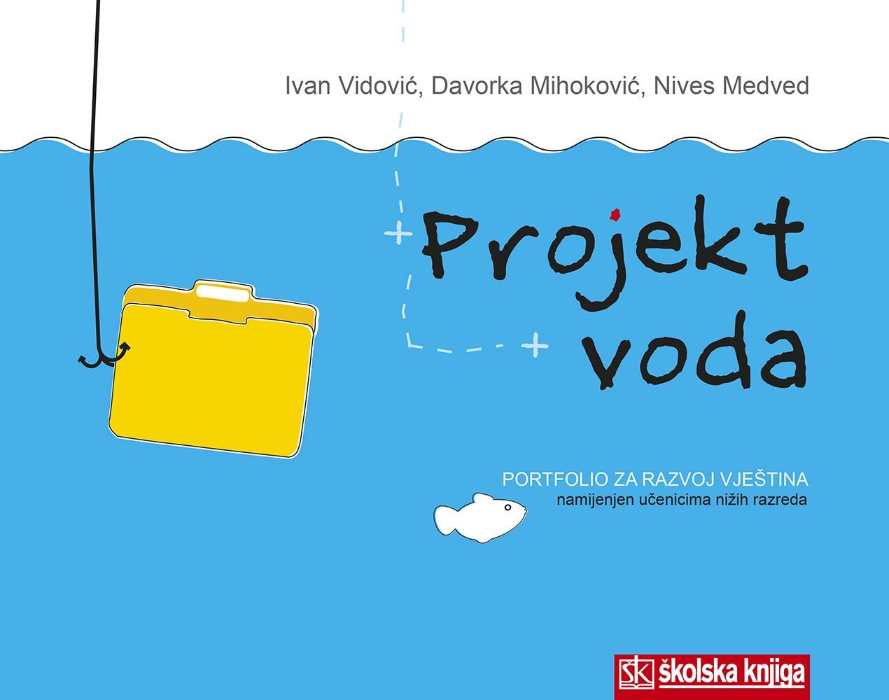Projekt voda