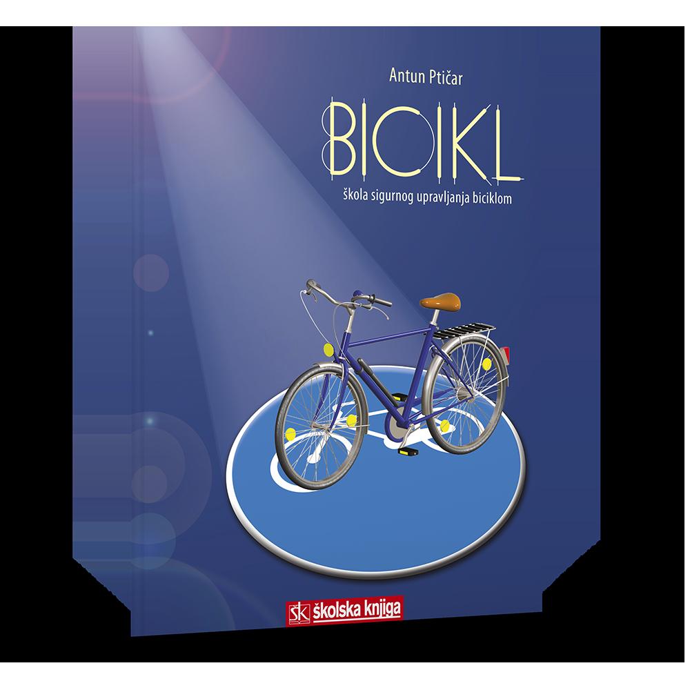 Bicikl - škola sigurnog upravljanja biciklom