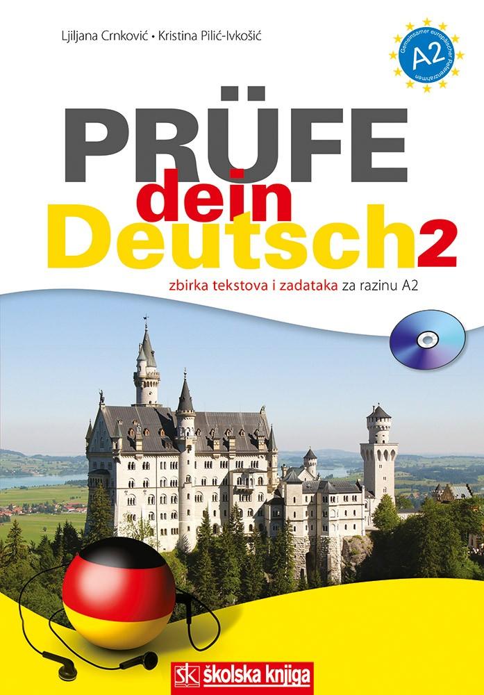 Prüfe dein Deutsch 2