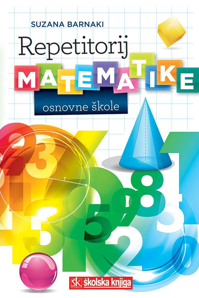 Repetitorij matematike za osnovnu školu