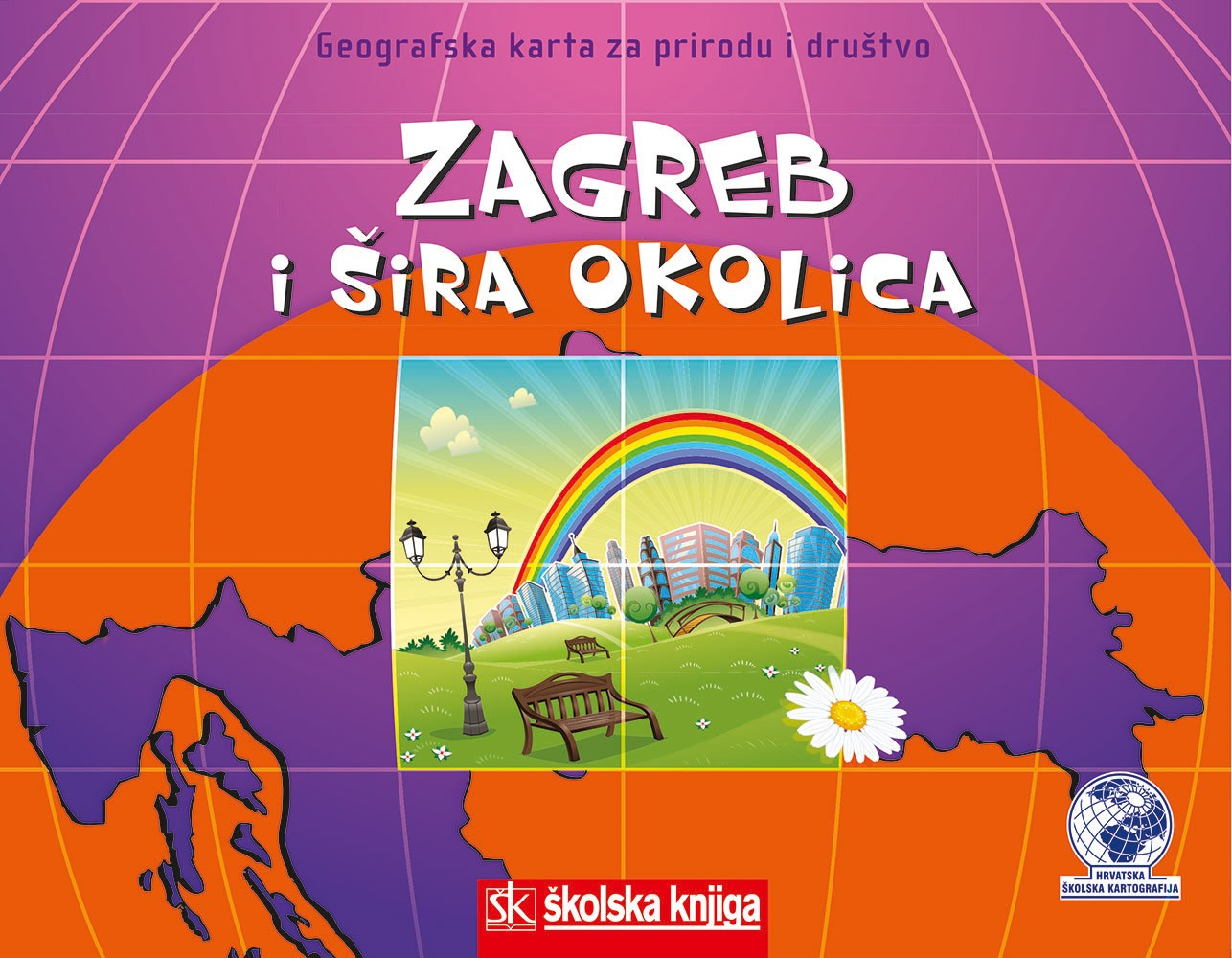Zagreb i šira okolica