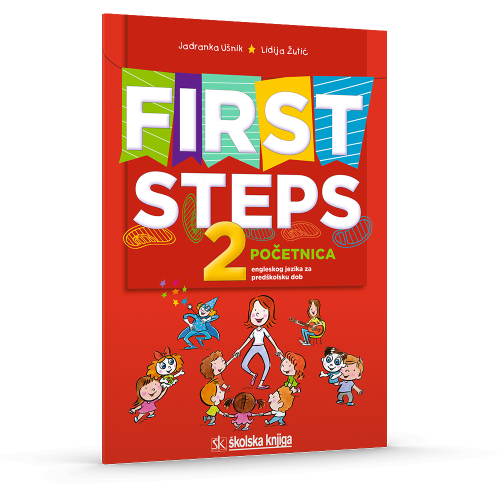 First steps 2