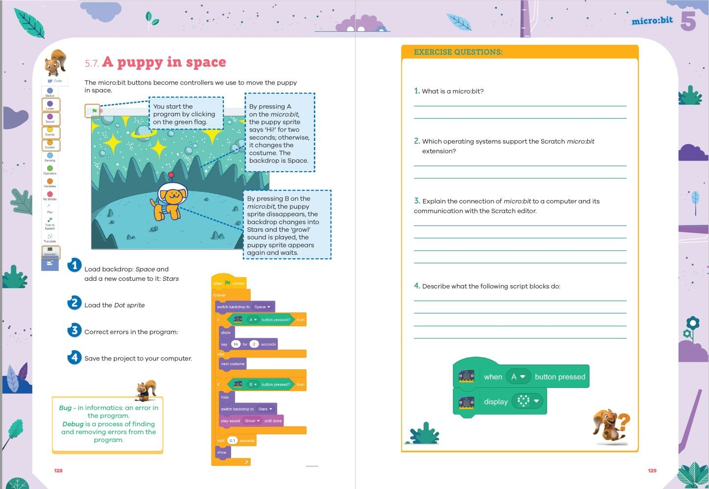 Explore Scratch 3.0 and learn computer coding