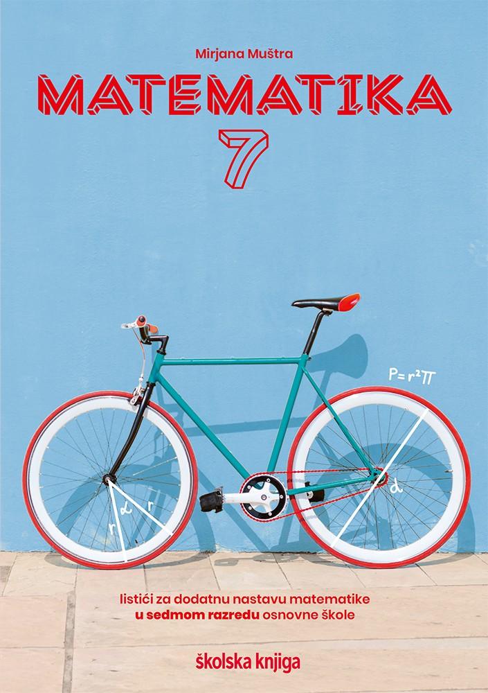 DODATNA nastava matematike - listići za sedmi razred osnovne škole