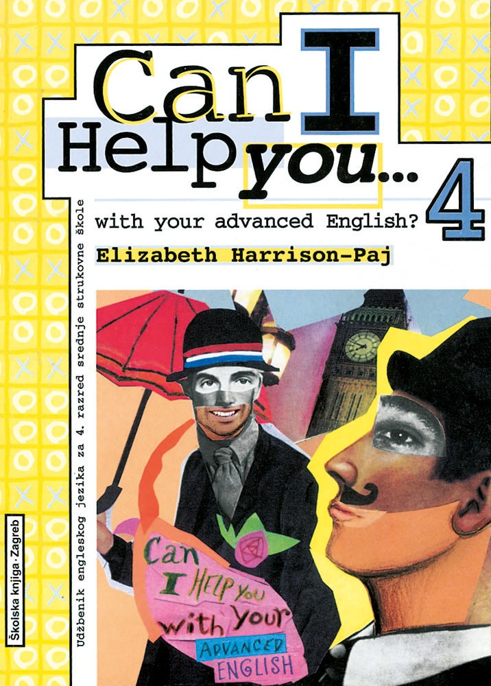 Can I Help You... With Your Advanced English? 4