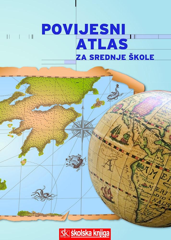 Povijesni atlas za srednje škole