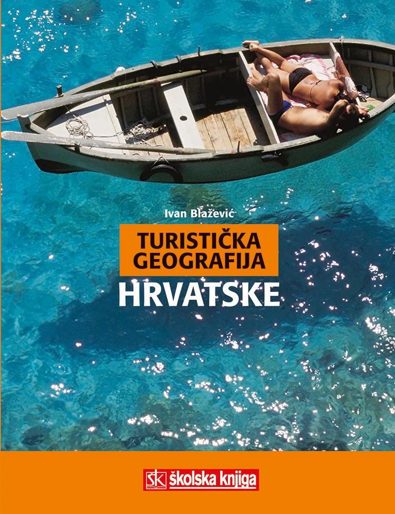 Turistička geografija hrvatske