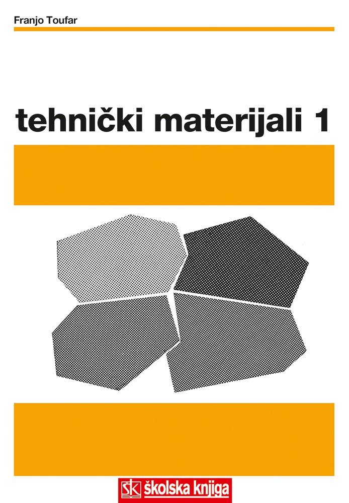 Tehnički materijali 1