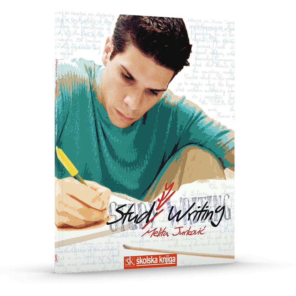 Study writing - Writing skills for secondary school students