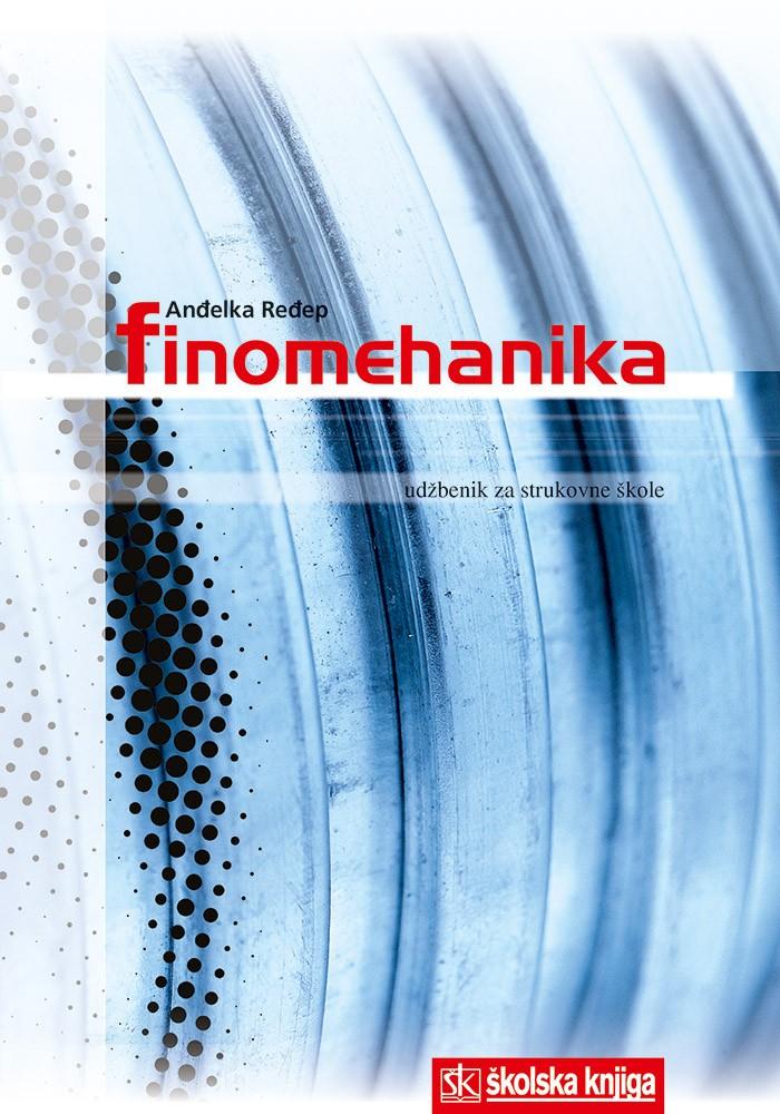 Finomehanika