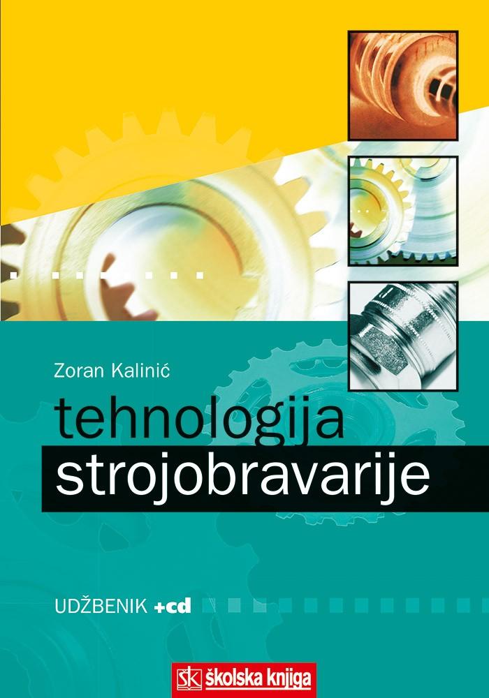Tehnologija strojobravarije (održavanje obradnih strojeva