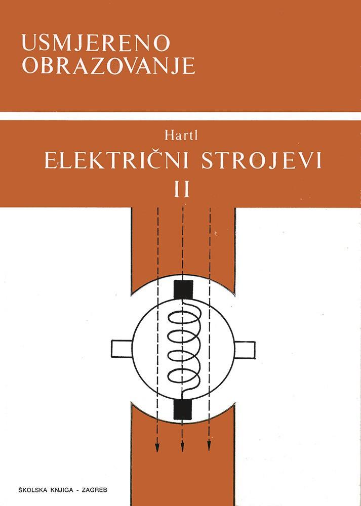 Električni strojevi 2