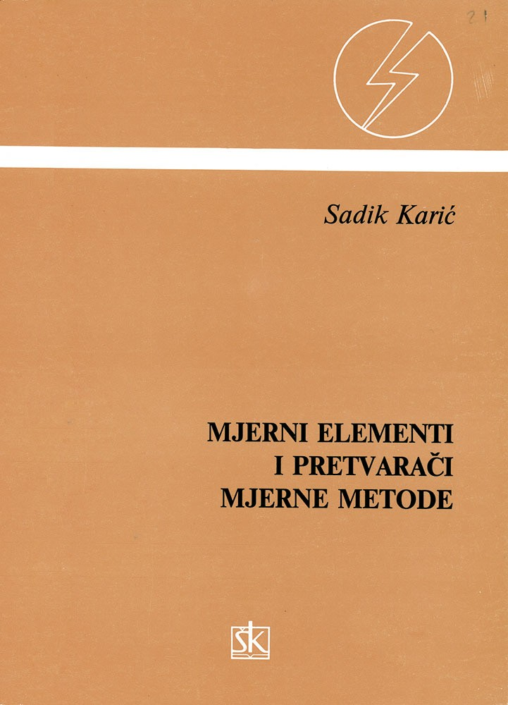 Mjerni elementi i pretvarači