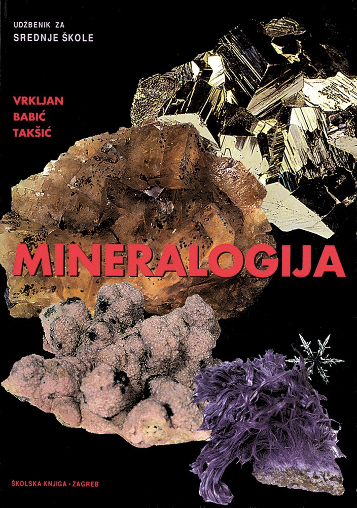 Mineralogija