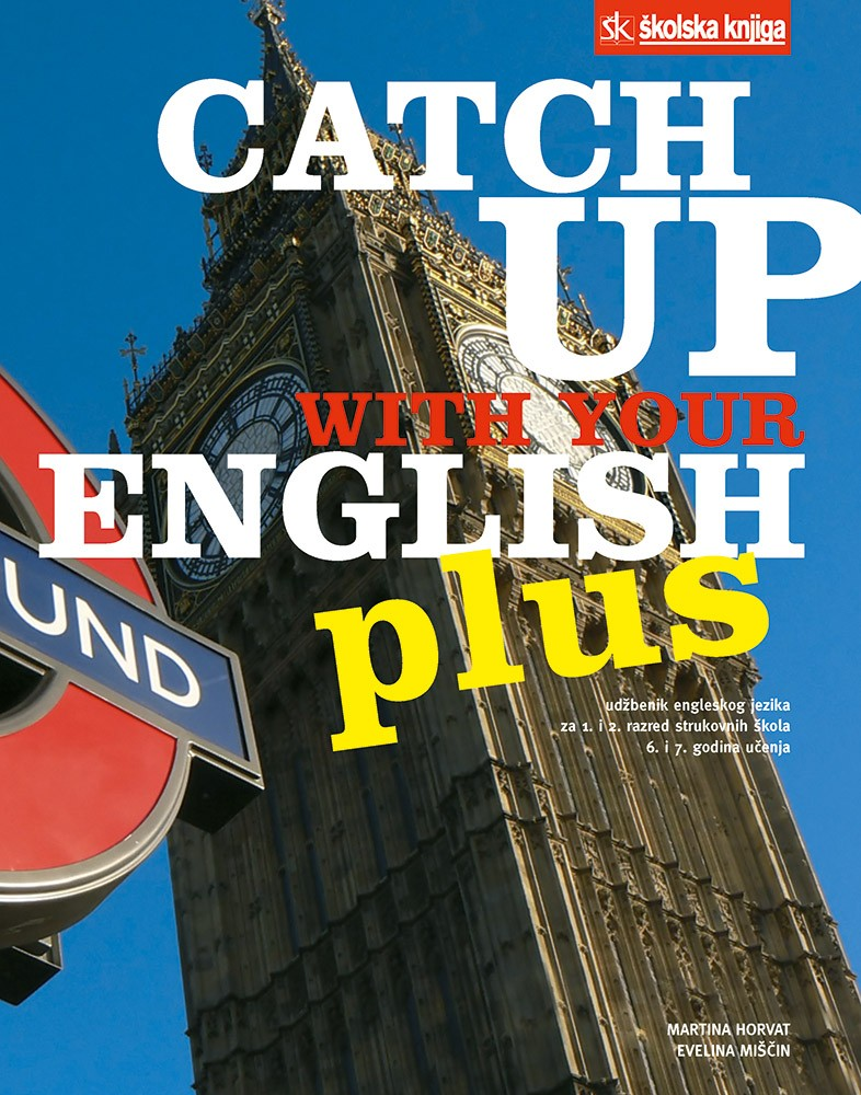 Catch up with your English plus