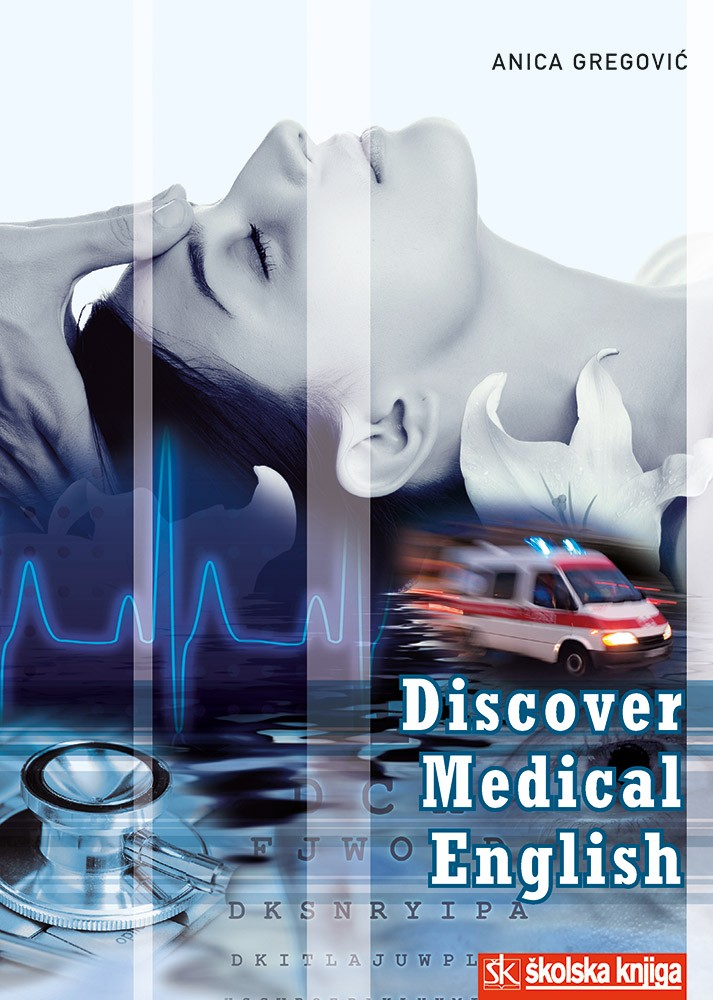 Discover medical English 2