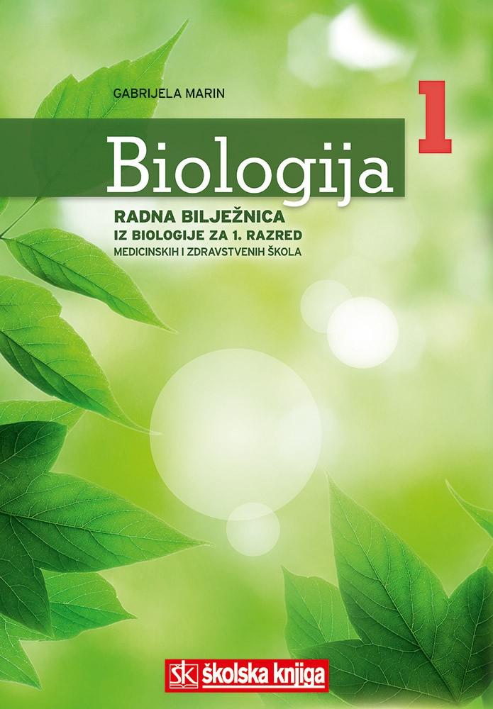 Biologija 1