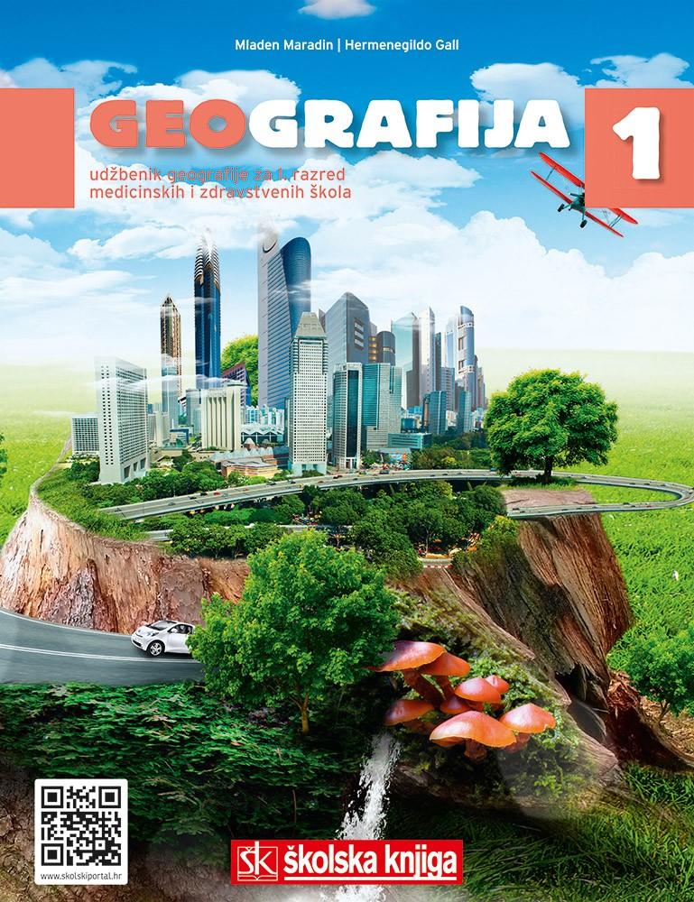 Geografija 1