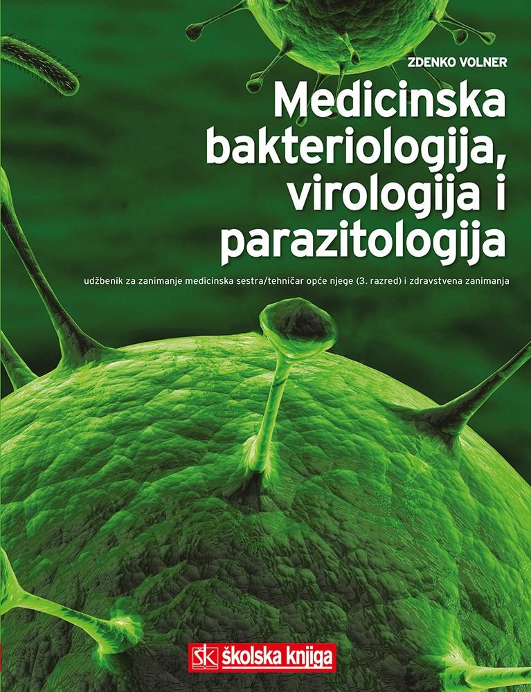 Medicinska bakteriologija