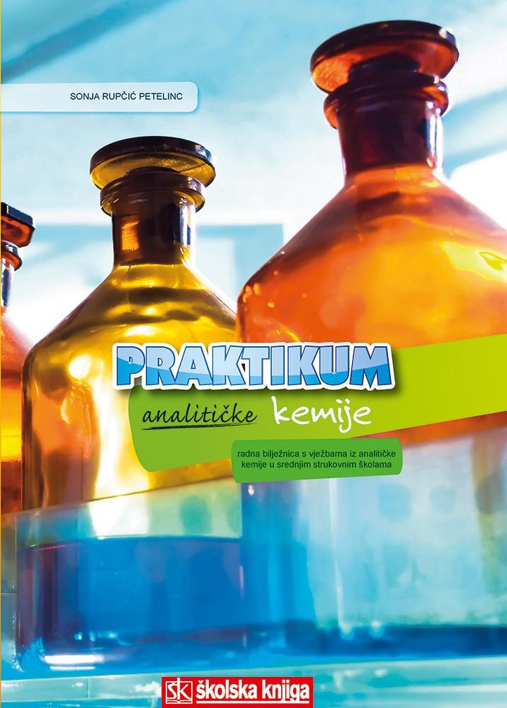 Praktikum analitičke kemije