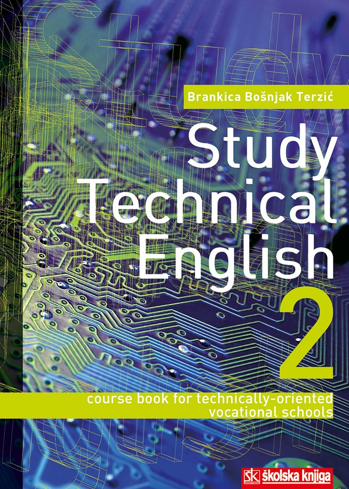 Study tehnical English 2