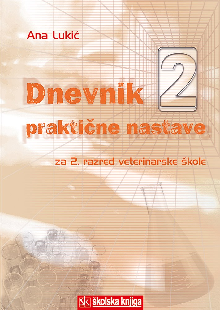 Dnevnik praktične nastave 2