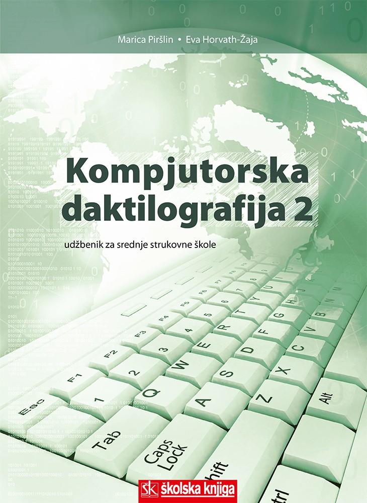 Kompjutorska daktilografija 2