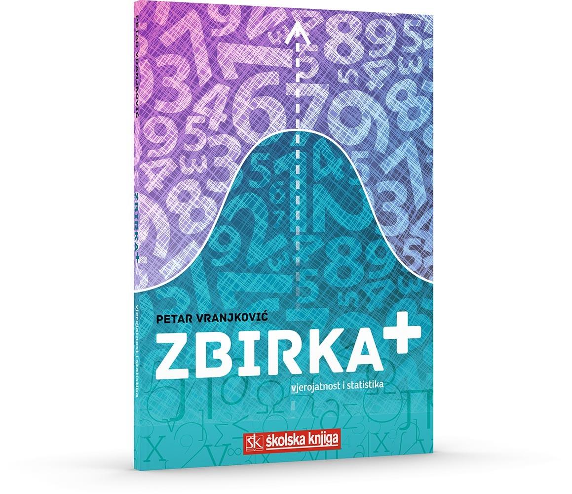 Zbrika +