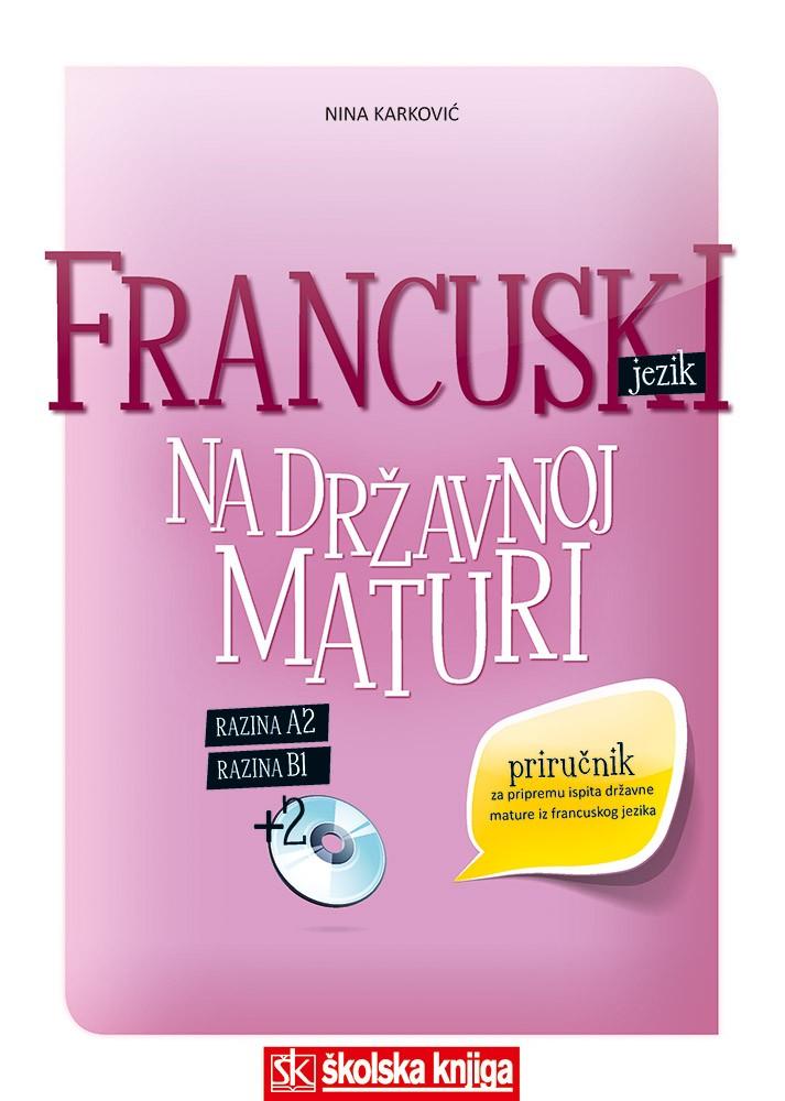 Francuski jezik na državnoj maturi