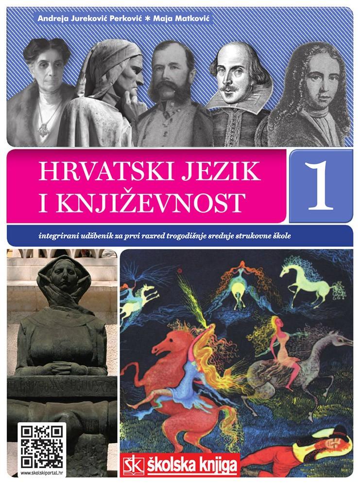 Hrvatski jezik i književnost 1