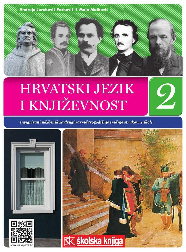 Hrvatski jezik i književnost 2