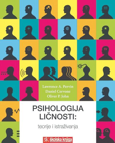 Psihologija ličnosti - Teorije i istraživanja