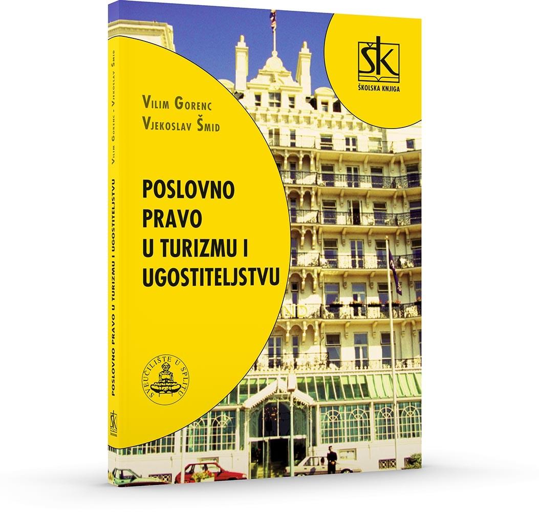 Poslovno pravo u turizmu i ugostiteljstvu
