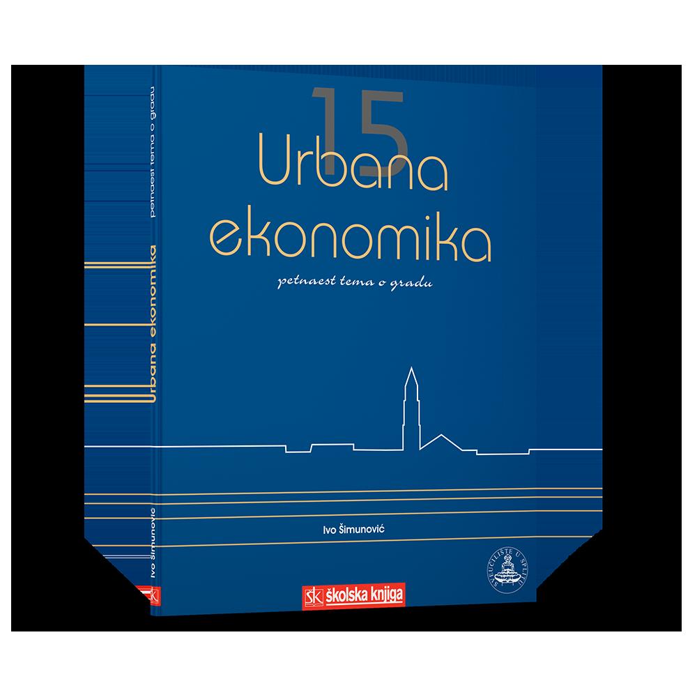Urbana ekonomika - Petnaest tema o gradu