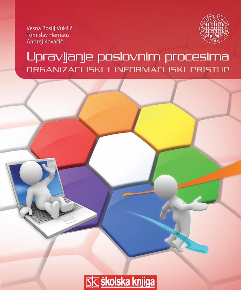 Upravljanje poslovnim procesima - Organizacijski i informacijski pristup