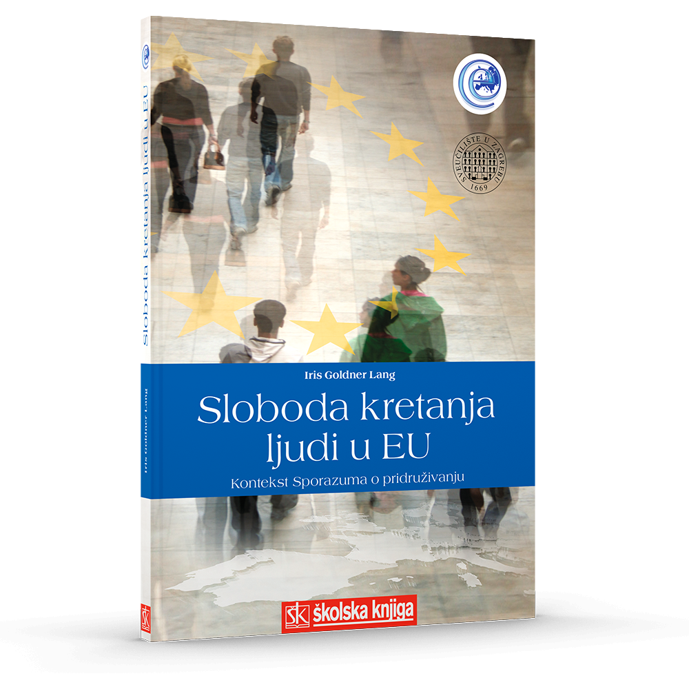 Sloboda kretanja ljudi u EU - Kontekst Sporazuma o pridruživanju