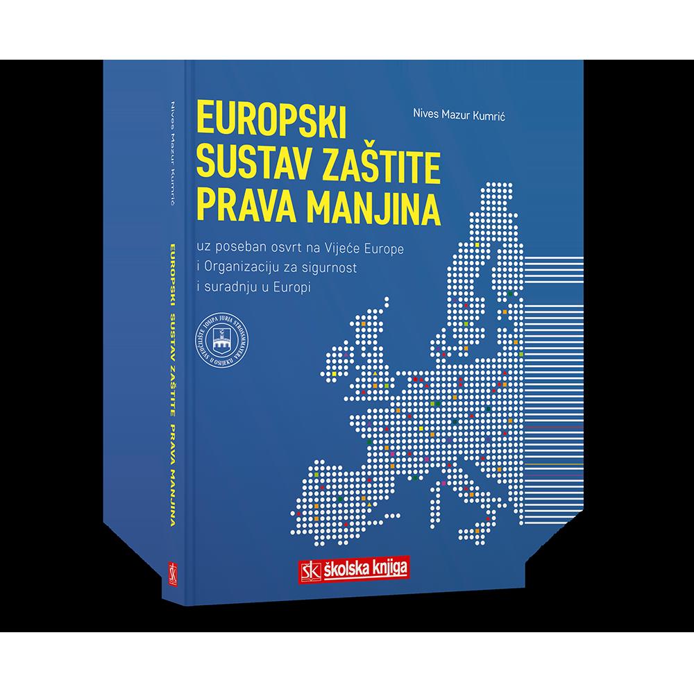 Europski sustav zaštite prava manjina