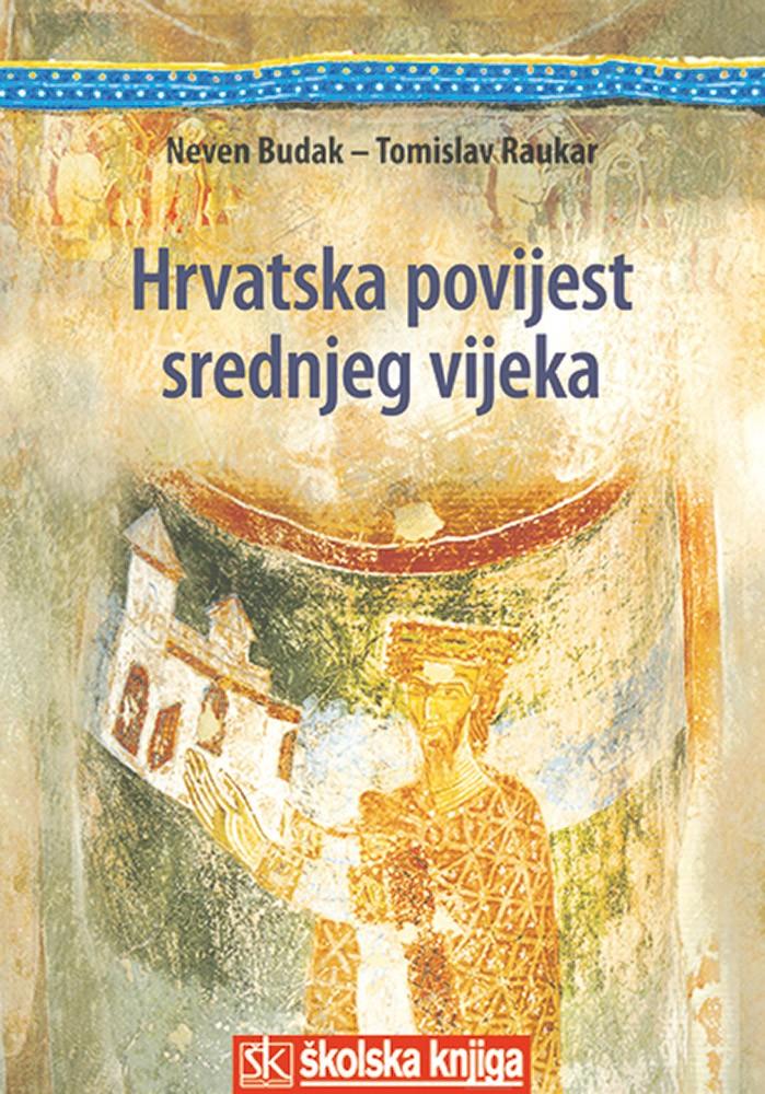 Hrvatska povijest srednjeg vijeka