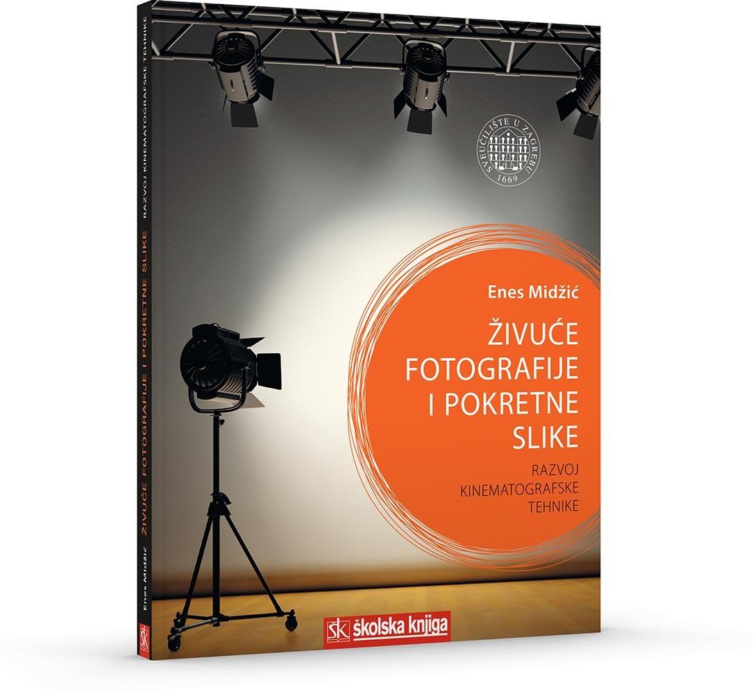 Živuće fotografije i pokretne slike - Razvoj kinematografske tehnike