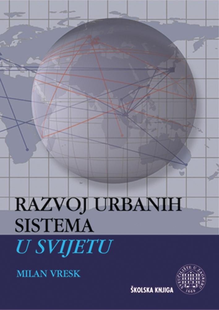 Razvoj urbanih sistema u svijetu