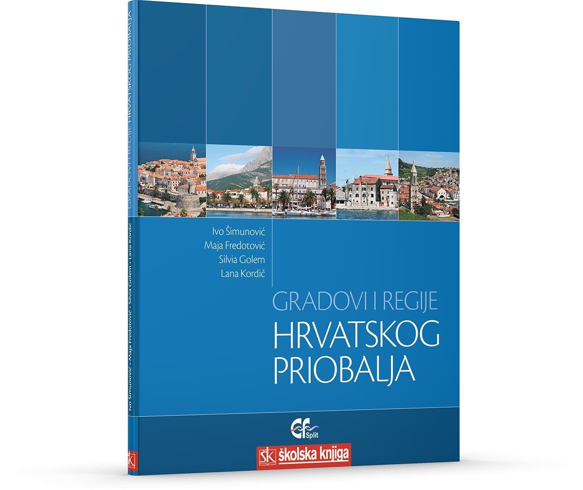 Gradovi i regije hrvatskog priobalja