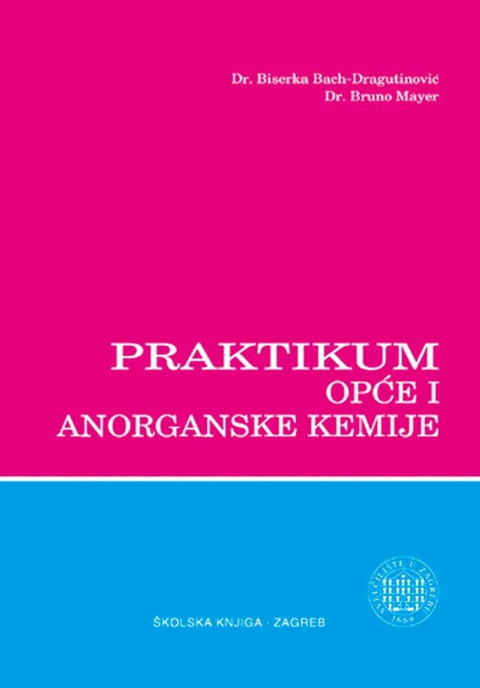 Praktikum opće i anorganske kemije