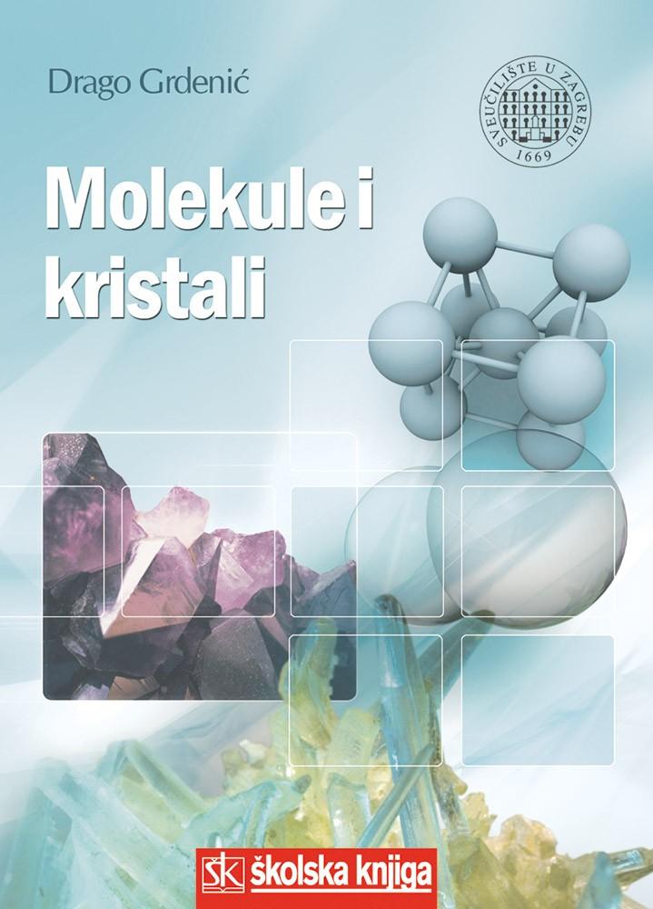 Molekule i kristali
