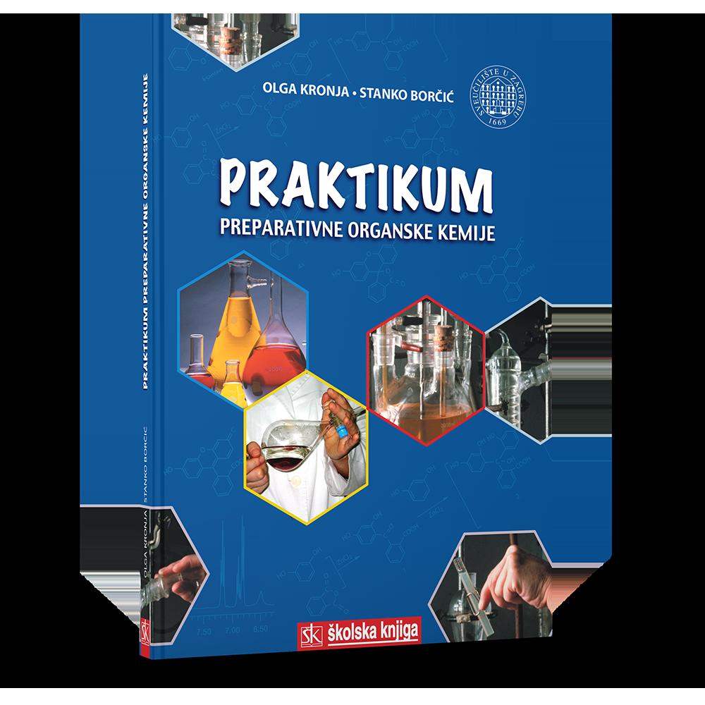 Praktikum preparativne organske kemije