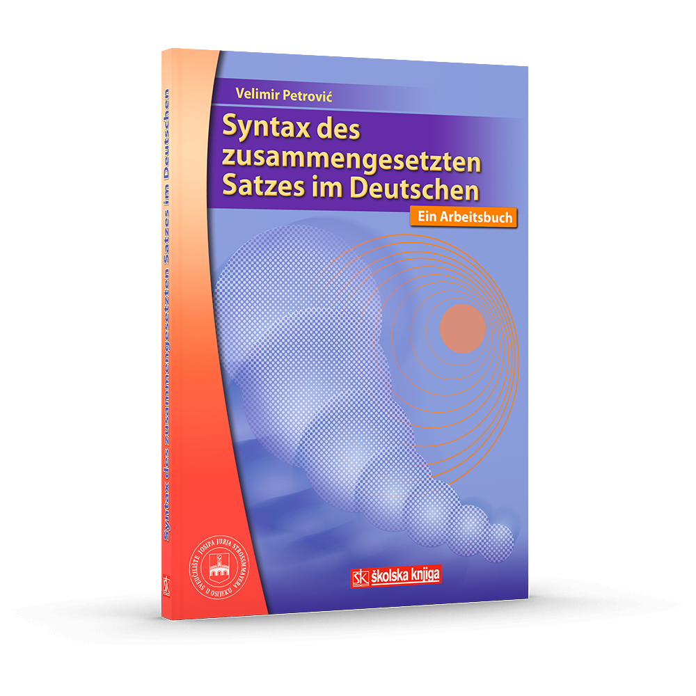 Syntax des zusammengesetzten Satzes im Deutschen