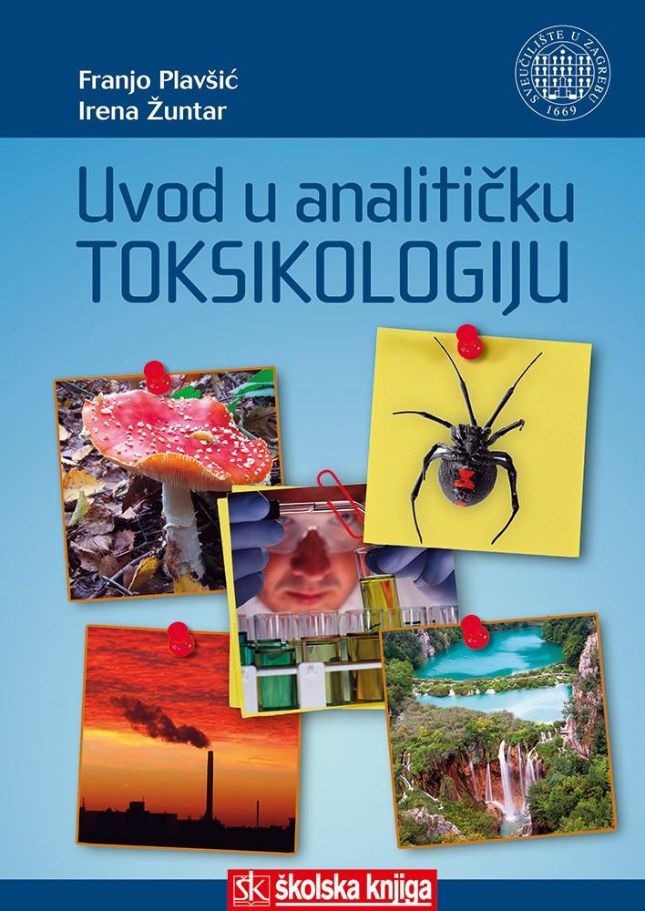 Uvod u analitičku toksikologiju