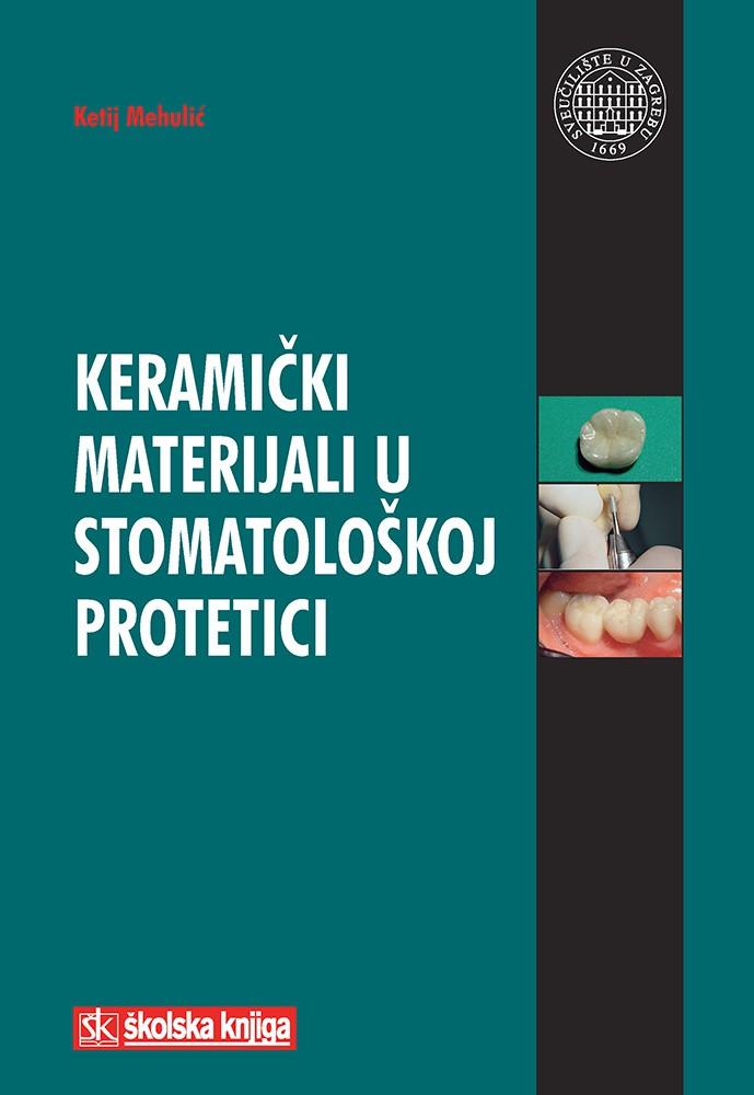 Keramički materijali u stomatološkoj protetici