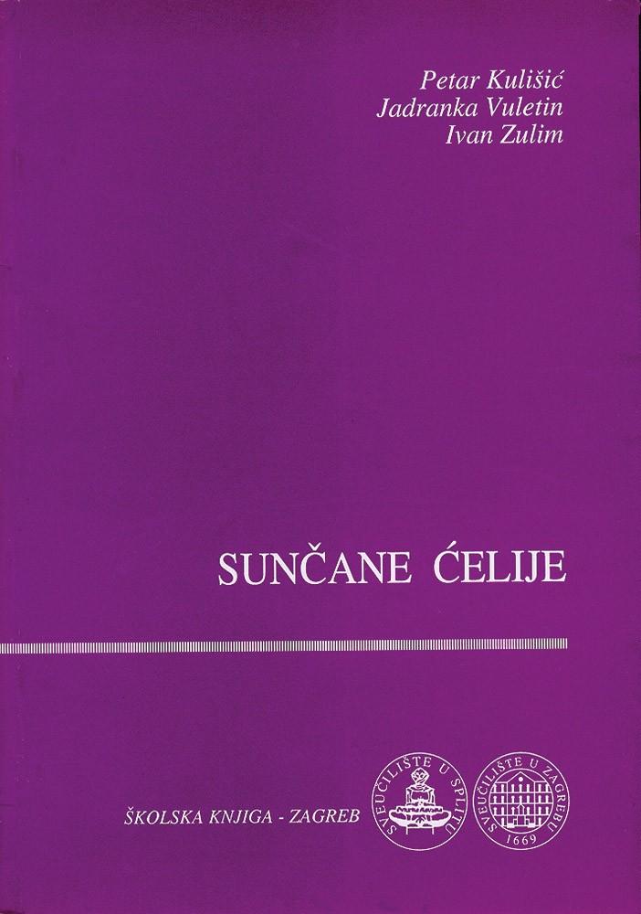 Sunčane ćelije